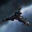 Caldari Scorpion Battleship