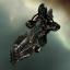 Gallente Hyperion Battleship