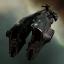 Gallente Megathron Battleship