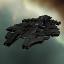 Gallente Nyx Carrier