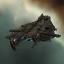 Gallente Thanatos Carrier