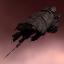 Minmatar Typhoon Battleship
