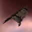 Minmatar Nidhoggur Carrier