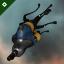 'Excavator' Mining Drone