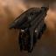 True Sansha's Dreadnought