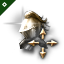 Dark Blood Capital Flex Armor Hardener