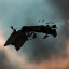 Drifter Battleship Wreck