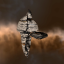 Wrecked Amarr Structure