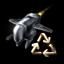 Drone Damage Amplifier I icon