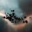 Depleted Asteroid Field