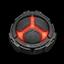 Tetryon Exotic Plasma S icon