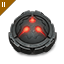 Occult S icon
