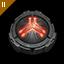 Mystic M icon