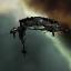 Ouelletta V - Moon 1 - Egonics Inc. Development Studio