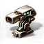 Anode Electron Particle Cannon I icon
