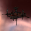 Minmatar Research Station Ruins